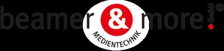 beamer & more Medientechnik
