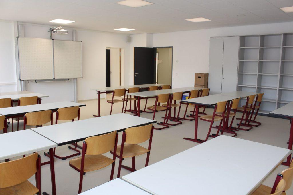 Referenz Realschule Remshalden