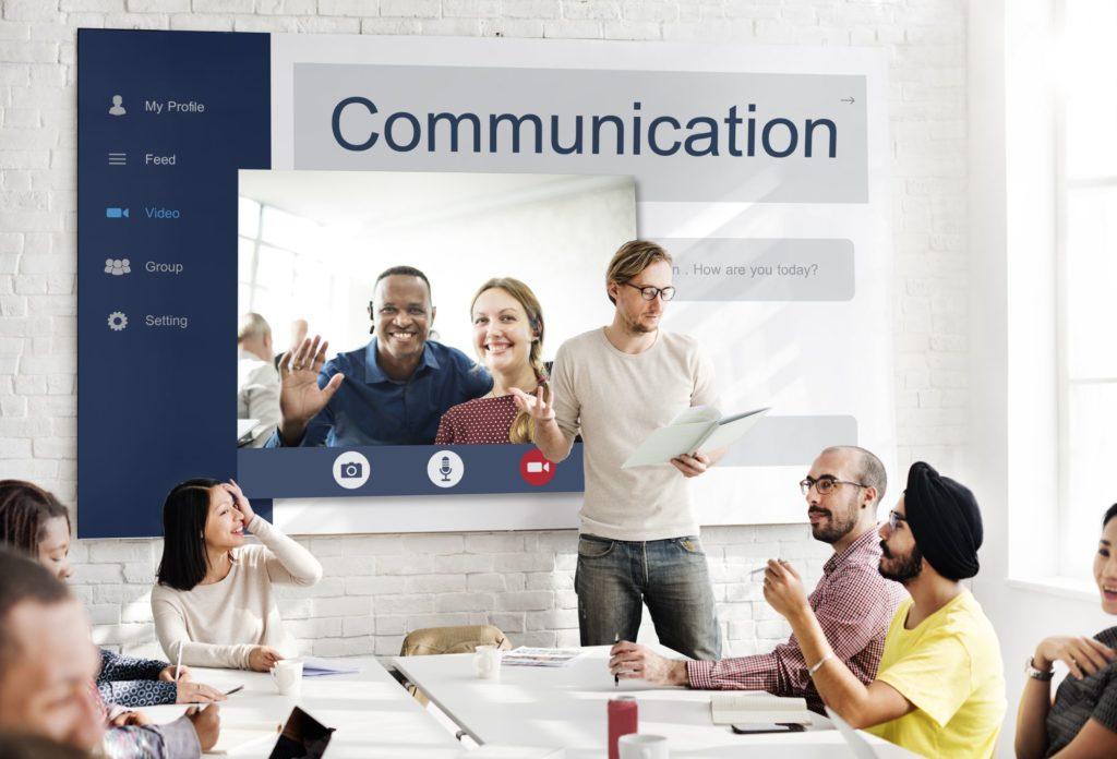 Web- und Videokonferenz Lösungen