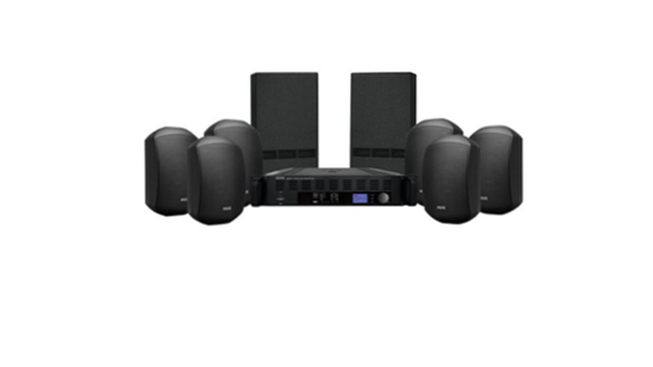 Produkte Audiotechnik