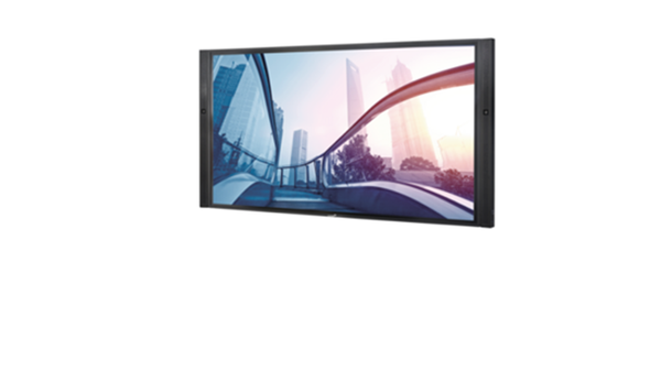 Produkte Displays Monitore