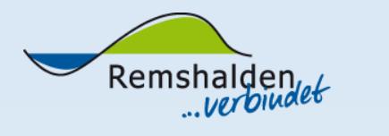 Realschule Remshalden Logo
