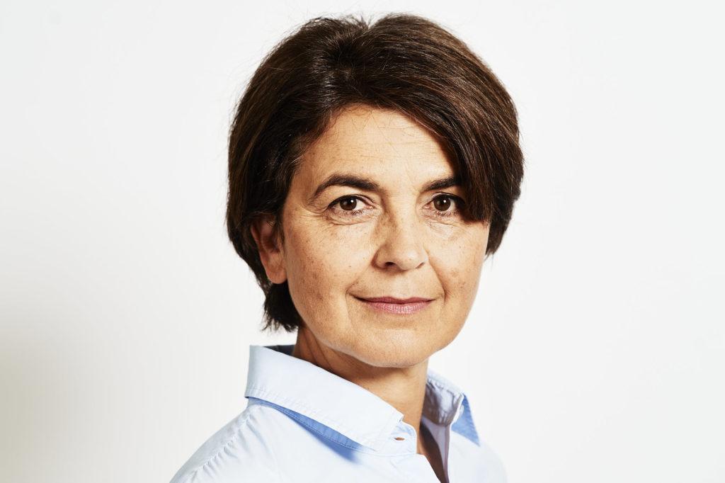 Sandra Wettengel
