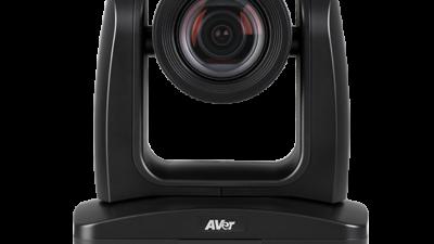 Die neue AVer PTC310 H Kamera